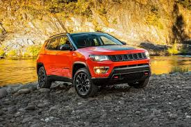 jeep compass 2017 trailhawk 2017 jeep compass review u0026 ratings edmunds