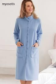 robe de chambre polaire robe de chambre polaire peignoirs damart luxembourg