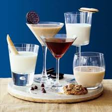 cookie cocktails rachael ray every day