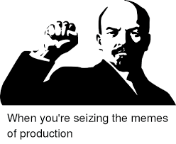 The Memes - rf when you re seizing the memes of production meme on me me