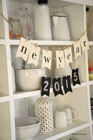 New Years Eve Handmade Decorations by New Year U0027s Eve Diy Decorating Ideas Block Painting Command