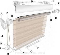 Vertical Blind Replacement Parts 46 Best Blind Repair Diagrams U0026 Visuals Images On Pinterest