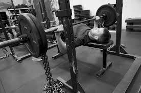 Lift Bench The Fundamental Four Strength Cycle Front Squat Weighted Pull Up