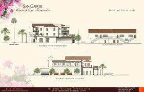 Mission Santa Clara De Asis Floor Plan by San Gabriel Mission Floor Plan San Gabriel U2013 Pasadena Views