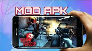 game dead trigger apk data mod dead trigger game mod apk data full tuturiol by texim
