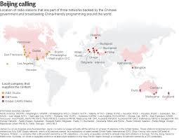 American Local History Network Washington by Exposed China U0027s Covert Global Radio Network