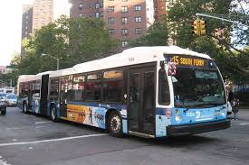 Mta Queens Bus Map Nyc Select Bus Service Will Come To 21 New Routes In The Next