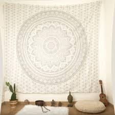 tapestry home decor wall hanging boho mandala tapestry gypsy tapestry home decor