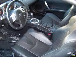 nissan convertible black 2004 nissan 350z touring roadster 2004 nissan 350z roadster black