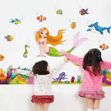 Fish Bathroom Accessories by Compare Prices On Mermaid Bathroom Decor Online Shopping Buy Low