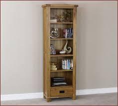 Narrow Bookcases Uk Narrow White Bookcase Uk Home Design Ideas
