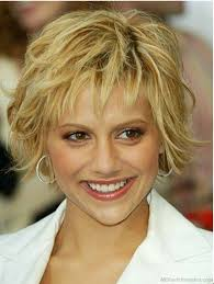 what does a short shag hairstyle look like on a women 50 great shag hairstyles
