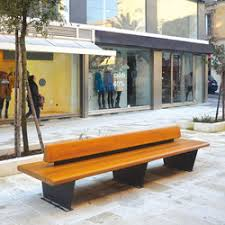 Urban Benches Exterior Benches High Quality Designer Exterior Benches Architonic
