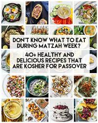 kosher for passover matzah land of honey matzah week recipes