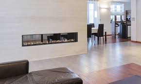 gemini 72 c thru fireplace distributed black painted