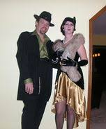 Gangster Couple Halloween Costumes 25 Gangster Halloween Costumes Ideas Gangster