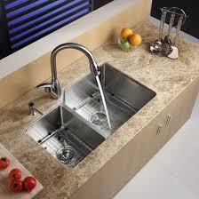 undermount stainless steel kitchen sink undermount stainless steel kitchen sinks sink designs and ideas