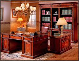 paint colors for office with cherry wood furniture painting