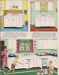 Vintage Steel Kitchen Cabinets 12 Best Youngstown Kitchen Cabinets Images On Pinterest Retro