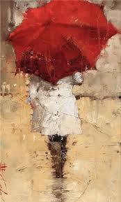 52 best red umbrella art images on pinterest umbrella art