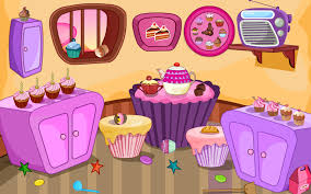 escape games cupcake rooms android apps on google play