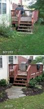 Multi Level Backyard Ideas 94 Best Patio Images On Pinterest Patios Front Porches And