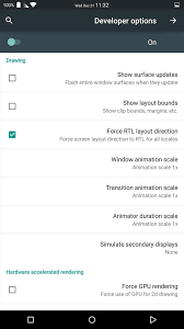 unlock this hidden setting to make your android u0027s layout better