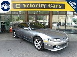 used lexus for sale vancouver bc 2000 nissan silvia s15 spec r turbo 119k u0027s for sale in vancouver