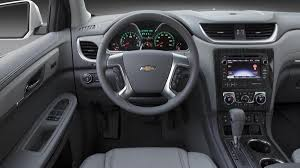 2013 chevrolet traverse ltz review notes autoweek
