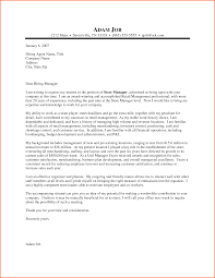 Cover Letter For Manager Job Admin Cover Letter Example Gallery Cover Letter Ideas