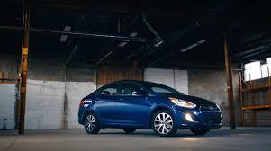 hyundai small car hyundai accent 4 door 2017 best small compact car hyundai canada