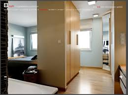 Small Room Divider Room Divider Closet Home Design And Pictures