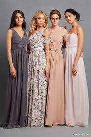donna collection serenity collection donna - Donna Bridesmaid Dresses