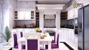 kitchen cabinet design qatar kitchen design villa doha qatar by hussien ali