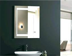 bathroom vanity mirror and light ideas bathroom cabinet with mirror and lights aeroapp