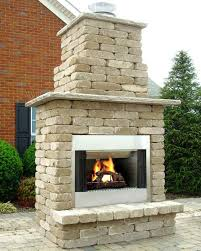Indoor Outdoor Wood Fireplace Double Sided - best indoor wood burning fireplace kits ideas interior design