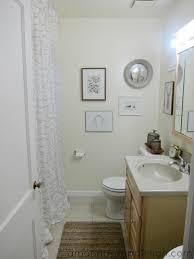 easy bathroom decorating windowless bathroom tall shower curtain