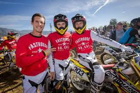 red bull motocross gear transworld mx red bull day in the dirt photos fasthouse
