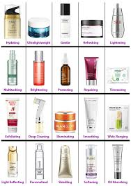 O Skin Care Products 2015 Beauty O Wards