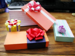 easy index card boxes 5 steps with pictures