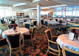 Dining Room Pictures 9 Tips For Eating In The Main Dining Room On A Cruise
