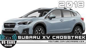 subaru crosstrek 2016 white 2018 subaru xv crosstrek youtube