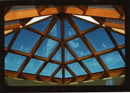 Skylight Design by Architecture Inspiring Exterior Design With Kalwall Skylight For