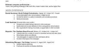 tv anchor resume sle tv reporter resume sle resume sle cover letter restaurant worker resume restaurant job resume skills
