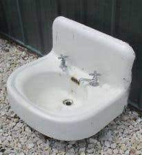 Antique Porcelain Kitchen Sink Antique Sinks Ebay