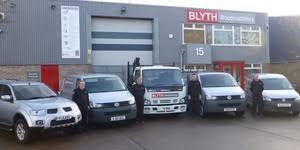 service contract scheme blyth woodmachinery