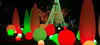 holiday fun lights shows music on tap for the season atlanta