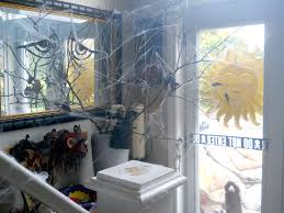 a kids halloween party a terrifying haunted house u003d traumatized