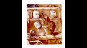 Two Bad Mice The Tale Of Two Bad Mice By Beatrix Potter Youtube