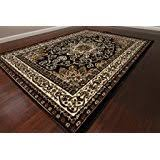 2 X 5 Area Rugs Amazon Com Generations New Oriental Traditional Isfahan Persian